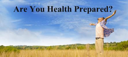 prepper-health