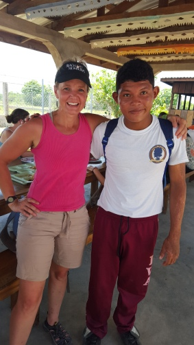 Imex. One of my favorite students! He is gifted in so many areas. Imex is an orphan and was badly burned as a child.