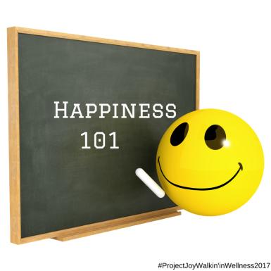 Happiness101